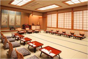 様々な用途に対応可能な<em>個室の ご宴会場</em>がございます。